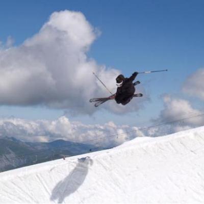 Telemark Freestyle