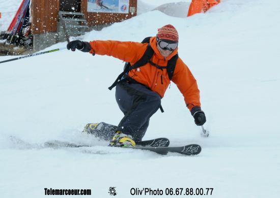 Telemark : Rassemblement Telemarcoeur