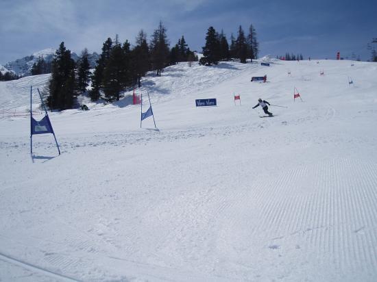 Telemark Vars 05/04/09