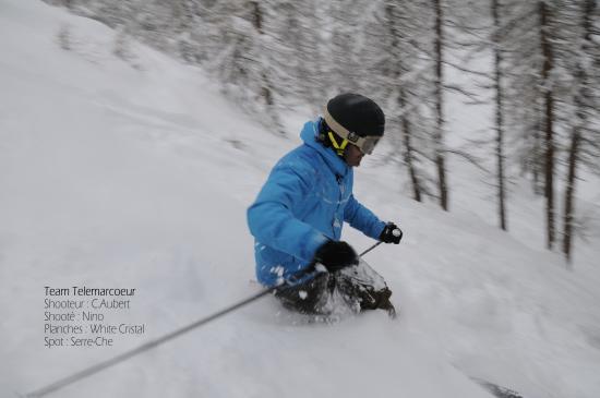 Team Telemarcoeur - Telemark