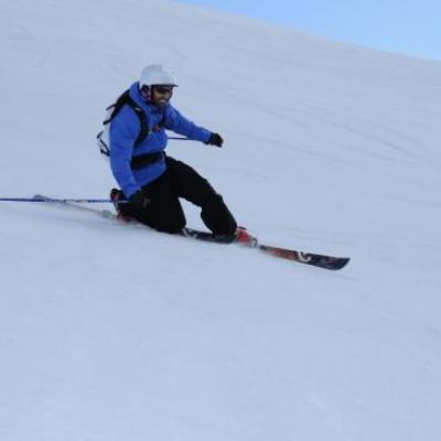 Telemark Freeride