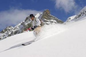 Telemark la Kramelet
