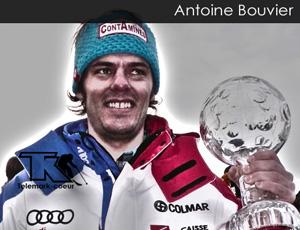 Antoine bouvier portrait