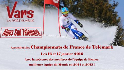 Coupe france telemark vars
