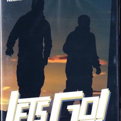 DVD Telemark Let's Go