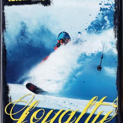 DVD Telemark Loyalty