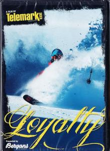 DVD Telemark Loyalty