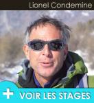Lionel Condemine - Guide Passionné de Telemark