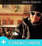 Mika GARCIN - Moniteur Telemark