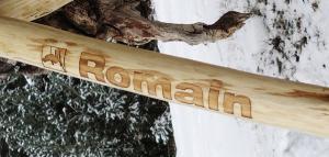 Pachon de Telemark