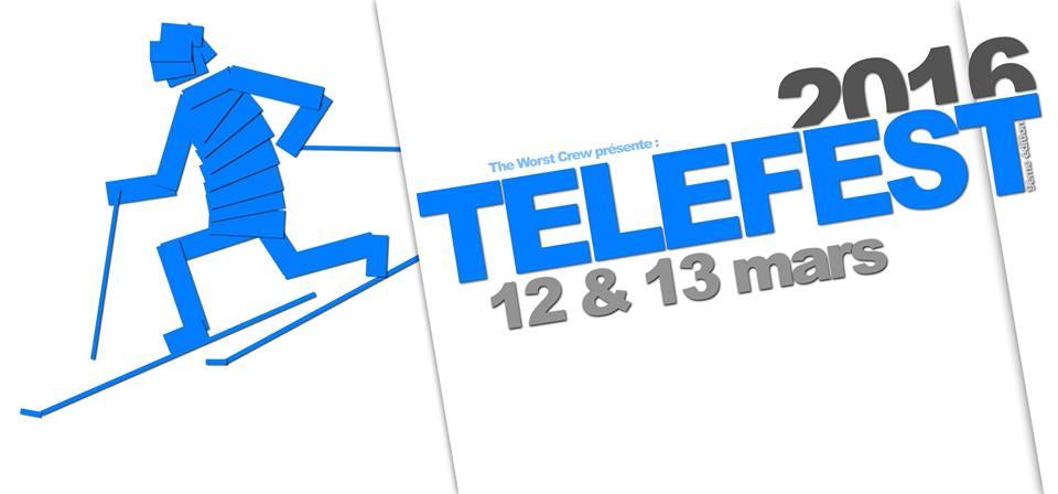 Telefest 2016 telemark