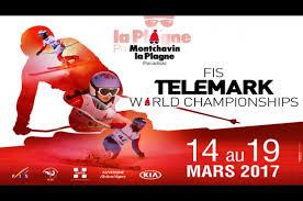 Telemark coupe du monde 20176 la plagne
