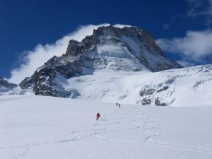 Telemark oberland bernois suisse