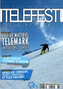 Telemark suisse telefest 2015